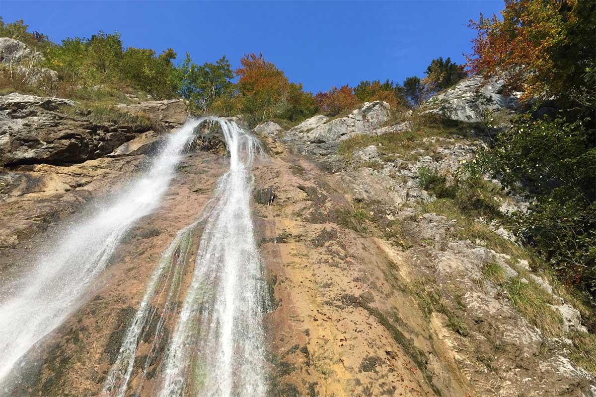 Klettersteig Montafon : Klettersteig in st anton im montafon relax vitalhotel adler
