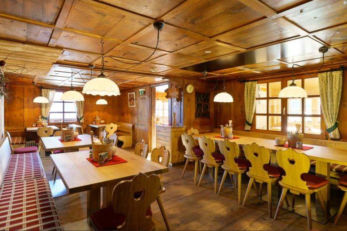 Gaststube Haus Matschwitz