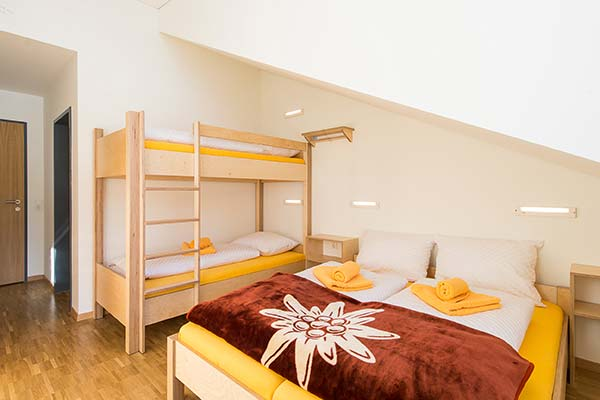 Zimmer Haus Matschwitz