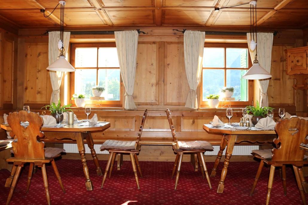 Restaurant Montafon Stube