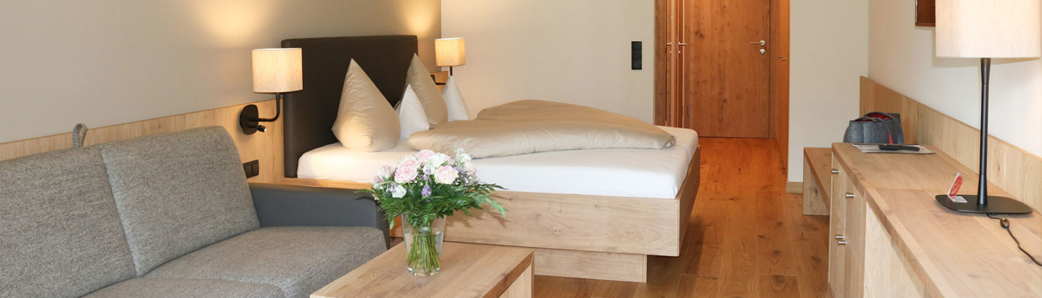 Juniorsuite Hotel Adler Montafon