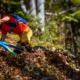 Mountainbike Tour mit Guide